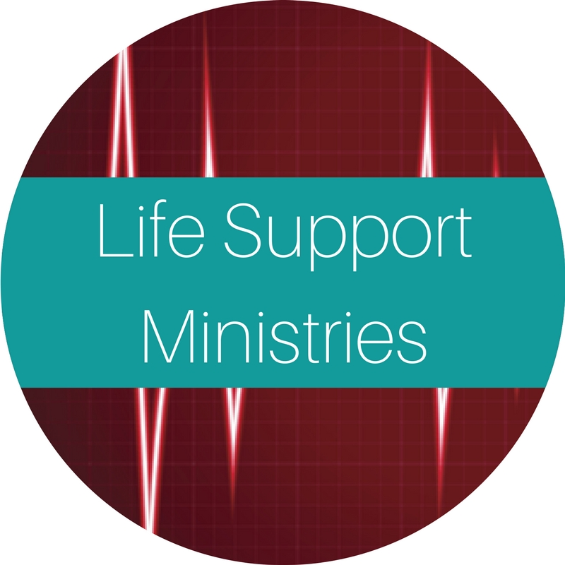 Life Support Ministries